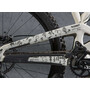 DYEDBRO Andes Pacifico 2020 Frame Protection Kit, black