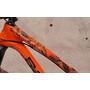 DYEDBRO Chainsaw Rammebeskyttelsessæt, gennemsigtig/sort