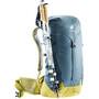 deuter AC Lite 24 Backpack, arctic/turmeric
