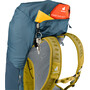 deuter AC Lite 30 Rucksack arctic/turmeric