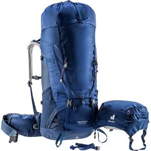 deuter Aircontact 40 + 10 SL Rucksack Damen blau blau