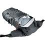 deuter Aircontact Lite 40 + 10 Rucksack graphite/black