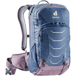 deuter Attack 14 SL Backpack Women, blauw/violet blauw/violet