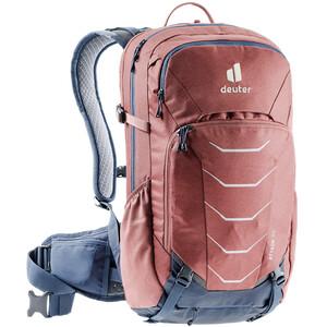 deuter Attack 20 Backpack, rouge/bleu rouge/bleu