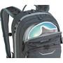 deuter Attack 8 JR Backpack Kids, noir/gris