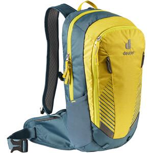 deuter Compact 8 JR Rucksack Kinder gelb/grau gelb/grau