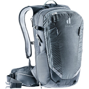 deuter Compact EXP 12 SL Backpack Women, grijs/zwart grijs/zwart