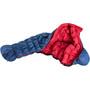 deuter Exosphere -10° Schlafsack Lang blau/rot