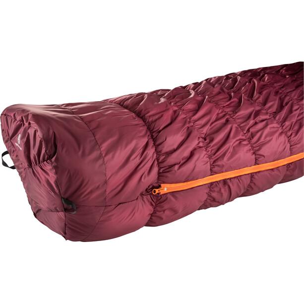 deuter Exosphere -6° SL Schlafsack Damen rot/orange