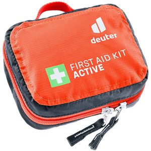 deuter First Aid Kit Active orange orange