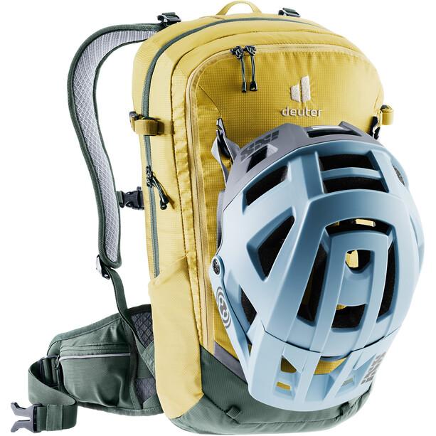 deuter Flyt 14 Rucksack gelb/grün