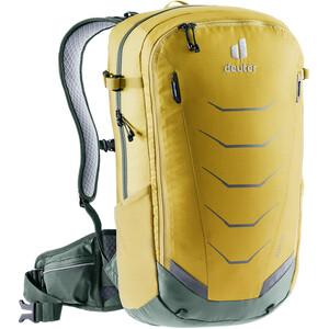 deuter Flyt 20 Rucksack gelb/grün gelb/grün