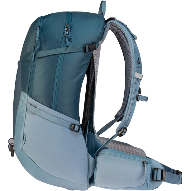 deuter Futura 27 Rucksack blau