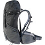deuter Futura Pro 38 SL Rucksack Damen schwarz