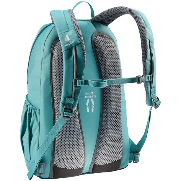 deuter Gogo Daypack 25l, turquoise
