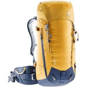 deuter Guide 34+ Rucksack gelb gelb