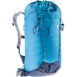 deuter Guide Lite 22 SL Rucksack Damen blau blau