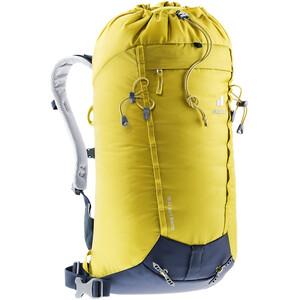 deuter Guide Lite 22 SL Rucksack Damen gelb/blau gelb/blau