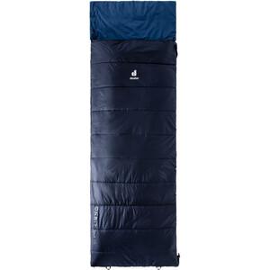 deuter Orbit SQ +5° Schlafsack blau blau