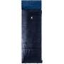 deuter Orbit SQ +5° Sleeping Bag, navy/steel