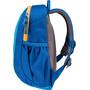 deuter Pico Backpack 5l Kids, azure/lapis