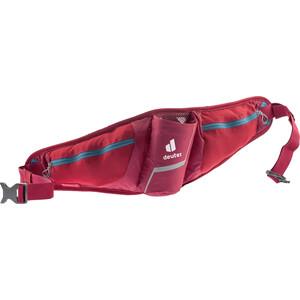 deuter Pulse 2 Waist Pack, rood rood