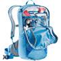 deuter Race Air Rucksack 10l blau