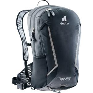 deuter Race EXP Air Backpack 14+3l svart svart