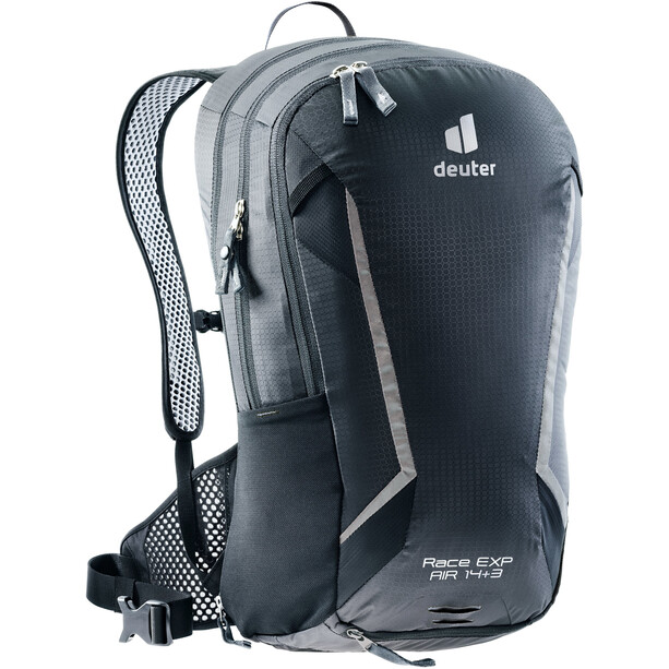 deuter Race EXP Air Rucksack 14+3l black