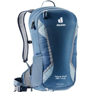 deuter Race EXP Air Backpack 14+3l marine/dusk marine/dusk