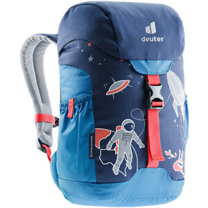 deuter Schmusebär Backpack 8l Kids, bleu bleu