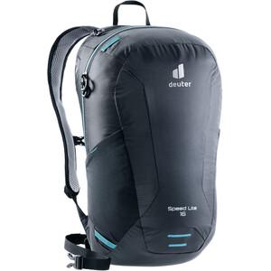 deuter Speed Lite 16 Backpack, noir noir