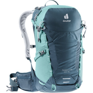 deuter Speed Lite 22 SL Backpack Women, niebieski niebieski