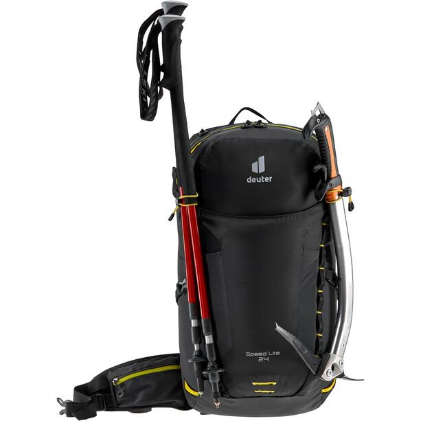 deuter Speed Lite 24 Rucksack black