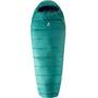deuter Starlight Pro Schlafsack alpinegreen/navy