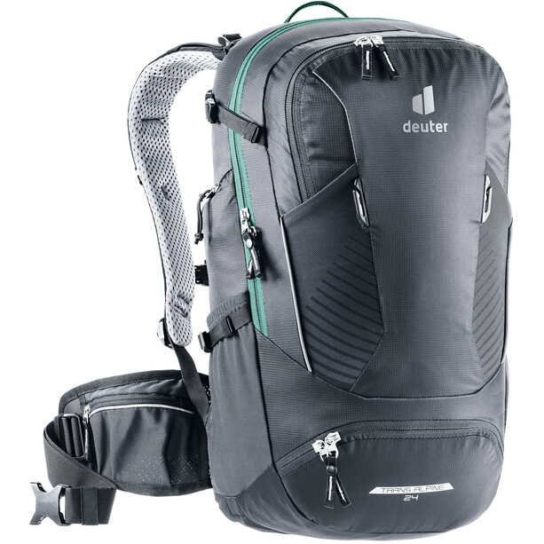deuter Trans Alpine 24 Backpack, black