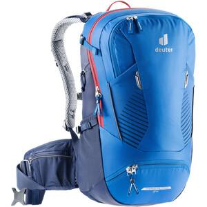deuter Trans Alpine 24 Backpack, bleu bleu