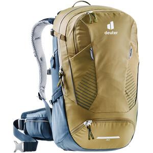 deuter Trans Alpine 30 Ryggsäck beige/blå beige/blå