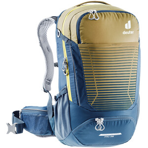deuter Trans Alpine Pro 28 Rucksack blau/beige blau/beige
