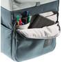 deuter UP Sydney Backpack 22l, Bleu pétrole/bleu