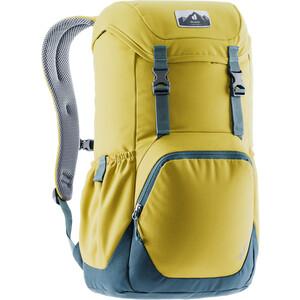 deuter Walker 20 Backpack, jaune jaune