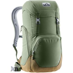 deuter Walker 24 Backpack, Oliva Oliva