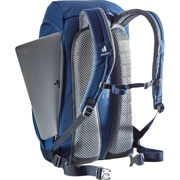 deuter Walker 24 Rucksack blau