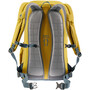 deuter Walker 24 Rucksack gelb