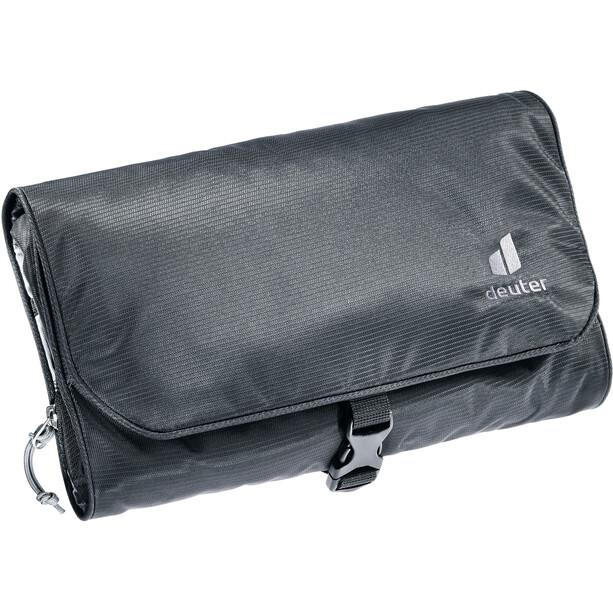 deuter Wash Bag II schwarz