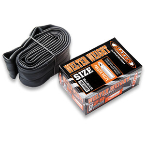 Maxxis Welter Weight Tube 700x23/32C ブラック