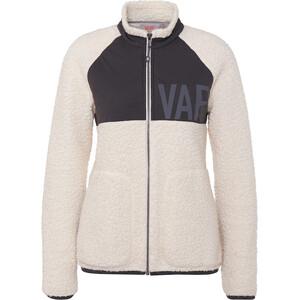 Varg Vargön Fat Wool Jacket Women off white off white