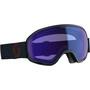 SCOTT Unlimited II OTG Illuminator Snow Goggles svart/violett