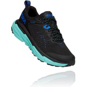 Hoka One One Challenger ATR 6 GTX Running Shoes Women black/cascade black/cascade