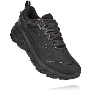 Hoka One One Challenger Low Gore-Tex Shoes Men black black